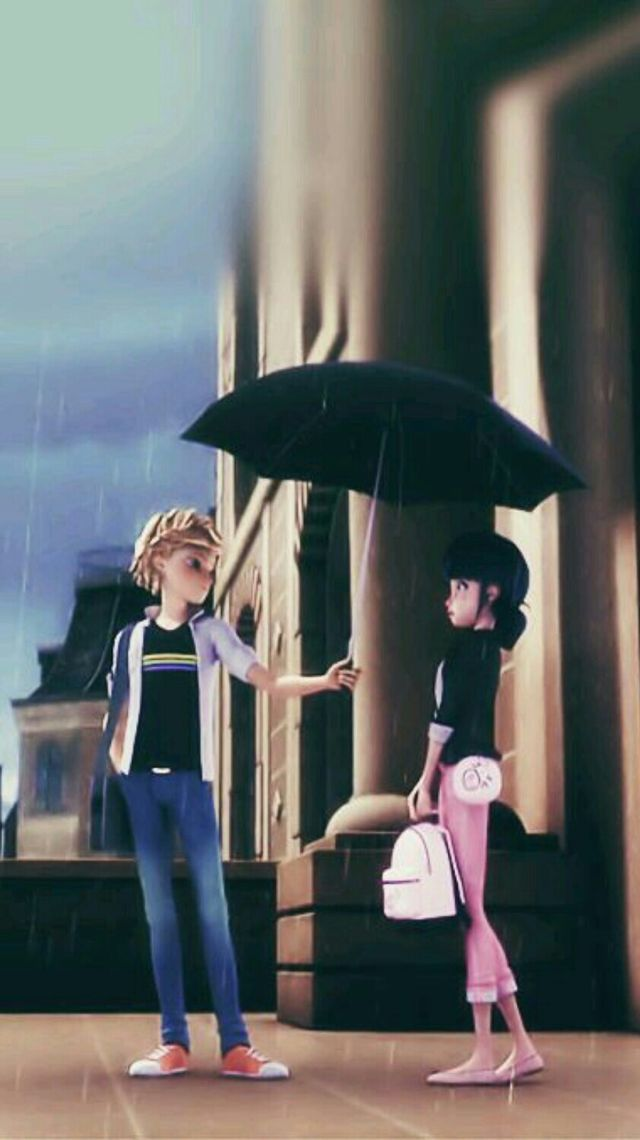 Miro los días de lluvia con melancolía pura.  El recuerdo de aquel día en mi mente aun perdura.  ¡Mi corazón no te puede olvidar!  Aquella mirada esmeralda Me hace soñar...