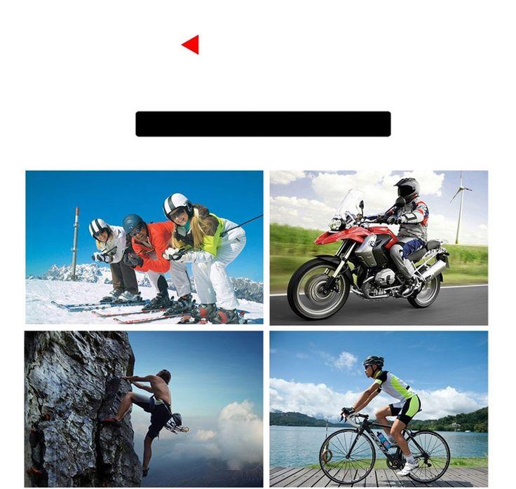 EJEAS E6 Smart Motorcycle Helmet Intercom BT Interphone Walkie Talkies - Free Shipping - DealExtreme