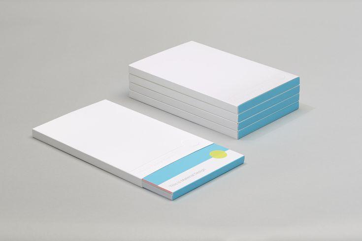Google Material Design by Manual
