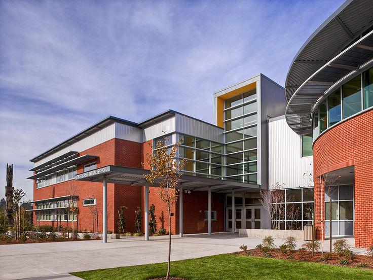 First Creek Middle School, Public Schools NAC