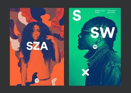 Image result for spotify posters