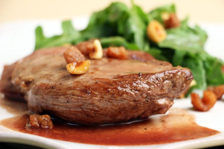 Utilise the whole duck with this recipe for Sautéed Duck Breast with Arugula Salad and Cracklings as cooked by Jacques Pepin on new series 'Heart and Soul', airing on PBS nationwide from fall 2015 #JPHeartandSoul