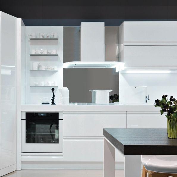 Cappe per cucine moderne ng53 regardsdefemmes for Cappe aspiranti per cucina vortice