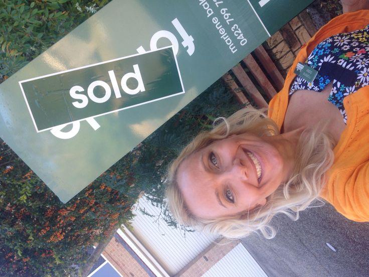 Marlene Baker real estate agent has sold 4 Zeppo Place McDowall
