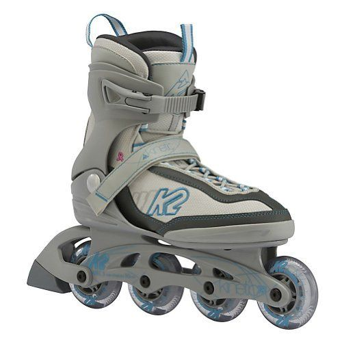 K2 Kinetic 78 Womens Inline Skates by K2. $79.95. Part of the K2 Recreational line the K2 Kinetic 78 Inline Skates will keep you comfortable and calm while you experience the fun of inline skating. If you are looking for style, performance and value look no further than the Kinetic 78. Kinetic 78 to a world of fun and exercise by slipping these comfy inline skates on. The K2 Kinetic 78 features the Original softboot which gives you the best fit and comfort on the market today....