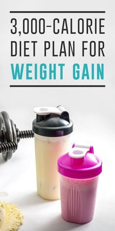 Whether you're genetically thin or dealing with a medical condition that makes it hard to gain weight, you may struggle as much to put on the pounds as most people struggle to lose. While simply eating more calories sounds easy, it's also important to choose the right foods so you gain healthfully. Find out how to restructure your diet for ultimate weight gain.