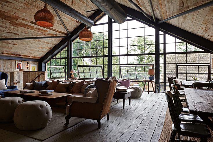 michaelis-boyd-soho-house-farmhouse-oxfordshire-designboom-02