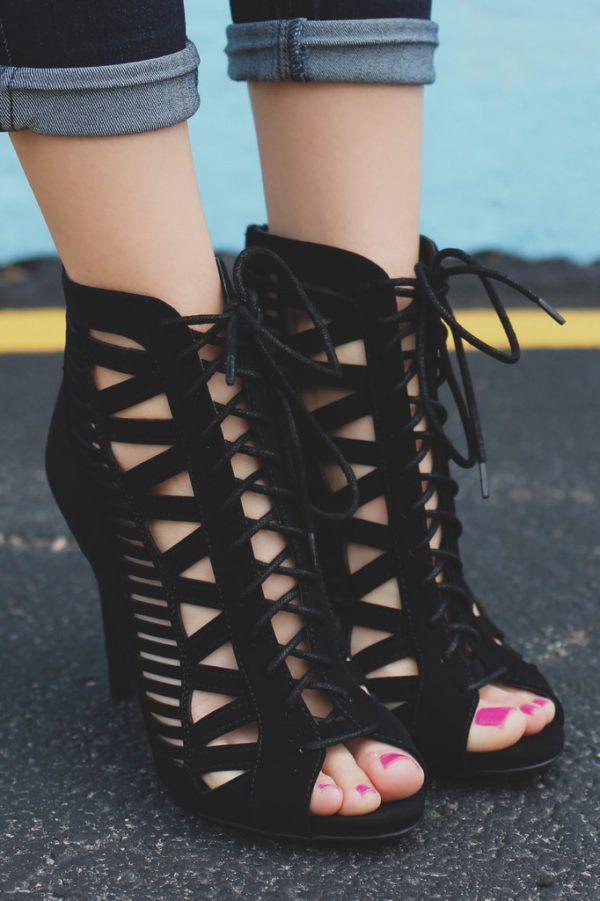 zapatos-negros-mujer-tacon