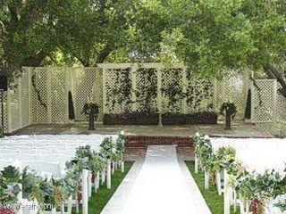 Dekorasi Pernikahan Outdoor - Peluang Usaha dan Dunia Kerja