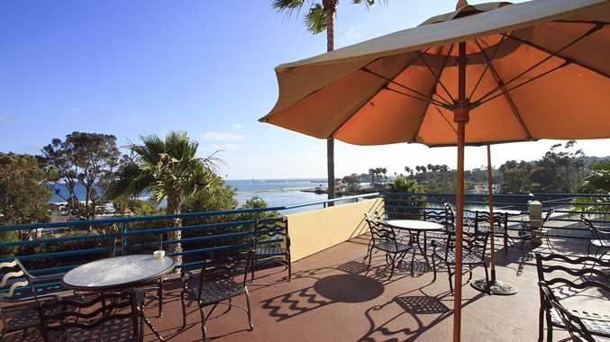 Doubletree Suites By Hilton Hotel Doheny Beach Dana Point Ca Outdoor Patio Summer Breeze Remembering Pinterest And Rooftop