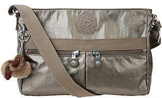 Kipling Nylon Crossbody Bag - Angie