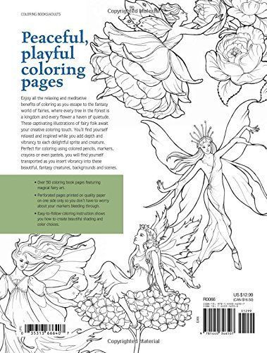 487 best fairies images on Pinterest   Coloring books, Coloring ...
