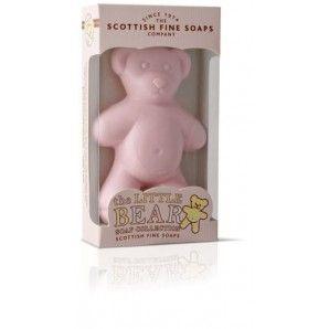#soap #scottishfinesoaps #bear #pink #lovely