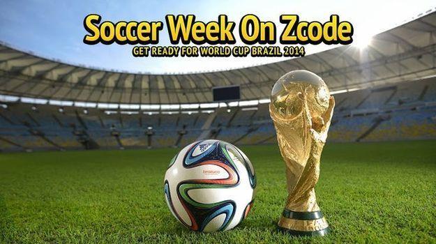 Sports Betting. Win money on #Brazil World Cup Betting.