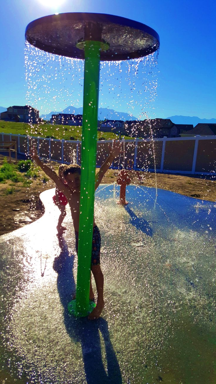 271 best splash pad gallery images on pinterest splash pad