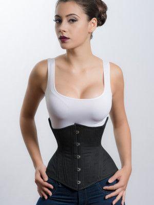 tight-lacing   Jeronima Baco   corsets