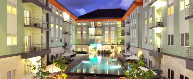 HARRIS Hotel & Residences Riverview Kuta