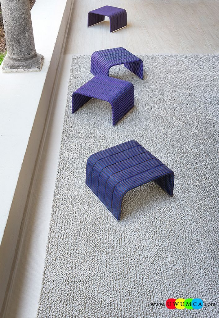 Outdoor / Gardening:Diy Outdoor Lounge Furniture Decor Ikea Chairs Elegant Sofa Cushion Pillows Cheap Table Chaise Lounge Design Double Chaise Lounge For Living Room Decorating Home Stunning Minimal Seating Take Up Very Little Space Luxurious Decoration Collection From Paola Lenti Redefines Your Outdoor Lounge Decor