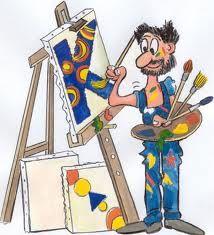 Kringgesprek kunst - adhv verschillende kunstwerken !