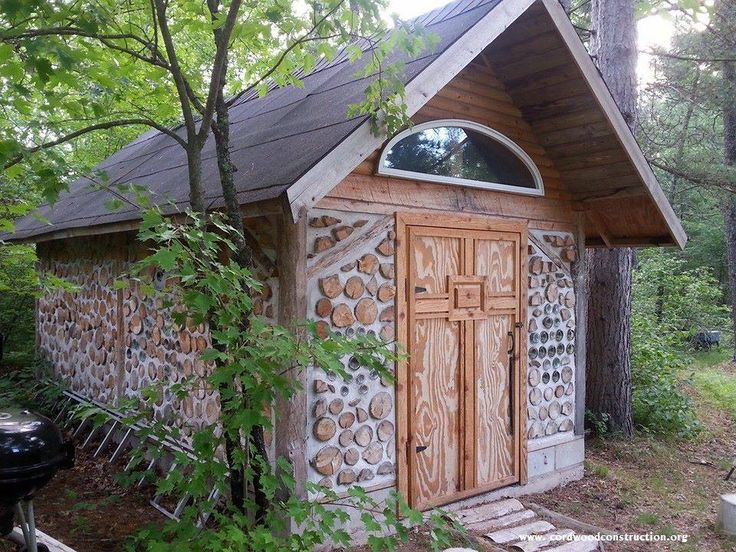 17 best images about cordwood buildings on pinterest for Log cabins upstate ny