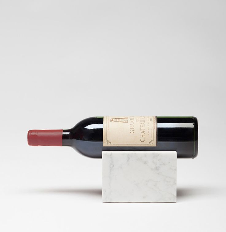 marble wine compartment