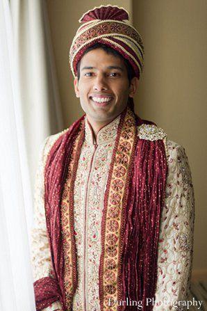 indian wedding groom sherwani http://maharaniweddings.com/gallery/photo/11777
