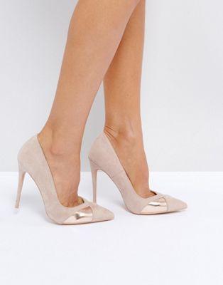 Public Desire Arno Heeled Shoes