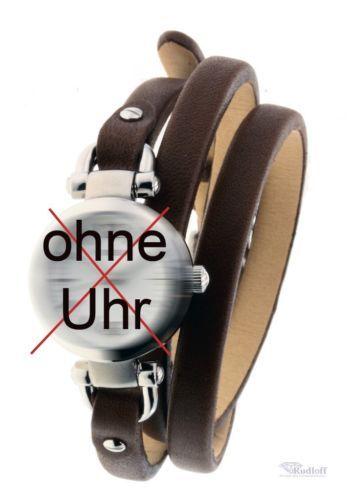 Fossil-Original-Ersatz-Uhrenarmband-ES3455-ES3477-Georgia-mini-Wickelband-ohne-U