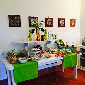 http://www.villacarolinasorrento.com