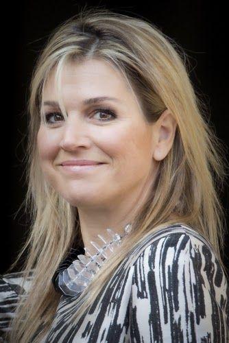 Máxima - Hollandia királynéja: Máxima - 2015. április 6-12.