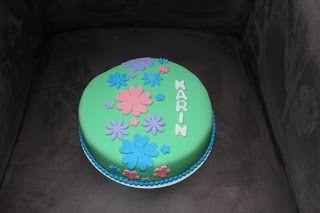 Esthers taarten