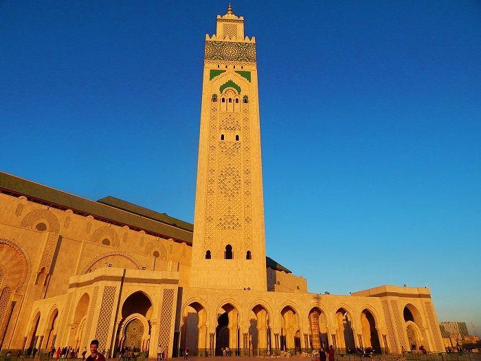 Casablanca - niefilmowa rzeczywistość