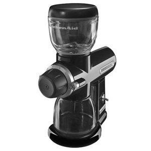 KitchenAid Pro Line Series Burr Coffee Mill: Kitchenaid For, Amazon Com, Coffee Maker, Dining, Series Burr, Burr Coffee, Onyx Black