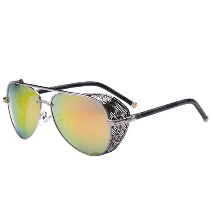 Mejores 37 imágenes de Steampunk Sunglasses en Pinterest | Gafas de ...