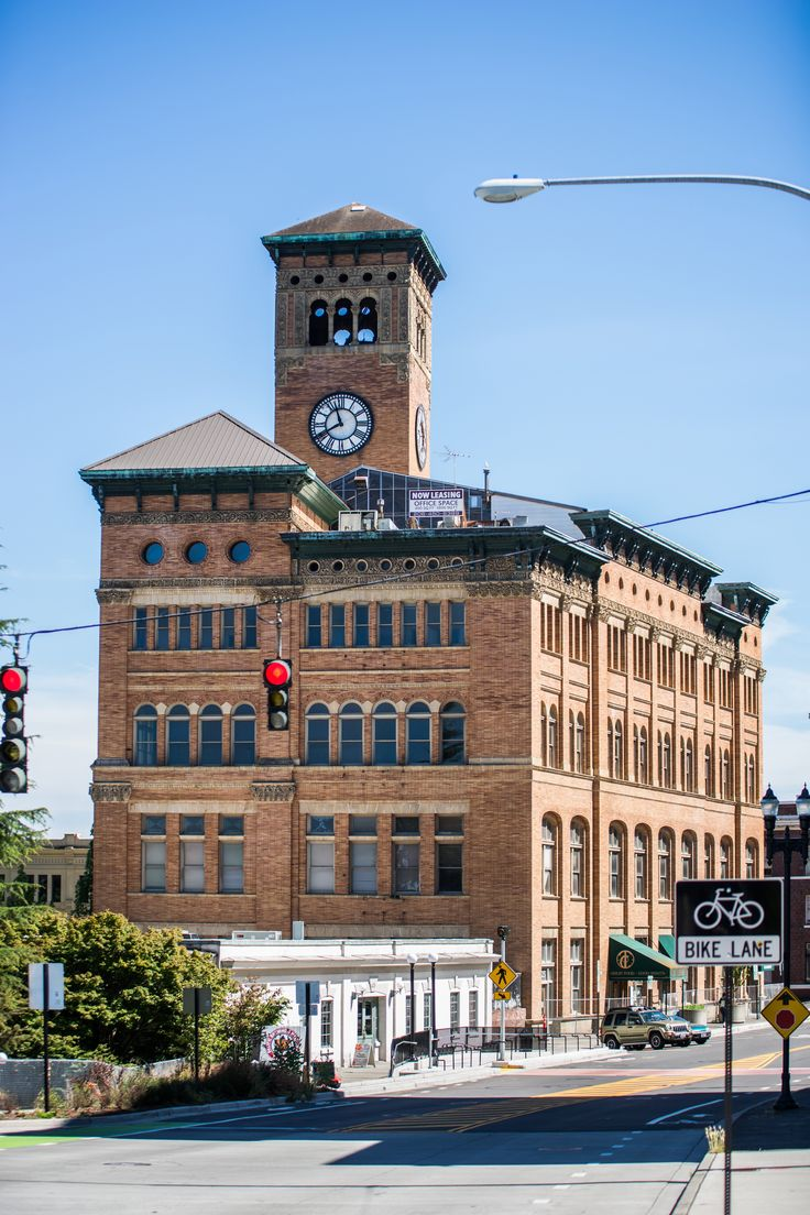 Old City Hall in Tacoma is for sale — again  This time, the city's request for proposals shows some lessons learned after a deal with McMenamins fell apart.