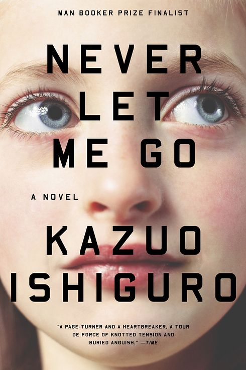 If you loved The Giver, you should read Kazuo Ishiguro's Never Let Me Go.   22 Books You Should Read Now, Based On Your Childhood Favorites