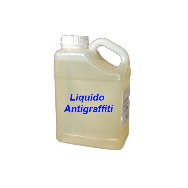 Eliminador de graffiti 4 litros - R40014L
