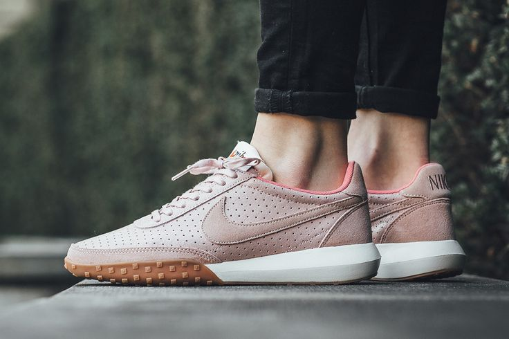 Nike WMNS Roshe Waffle Racer NM Premium Pink Oxford - EU Kicks Sneaker Magazine Clothing, Shoes & Jewelry : Women : Shoes : Fashion Sneakers : shoes http://amzn.to/2kB4kZa