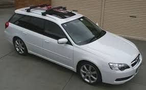 Image Result For 2005 Subaru Legacy Gt Wagon Roof Rack