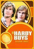 The Hardy Boys: Season Three [3 Discs] [DVD], 19680934