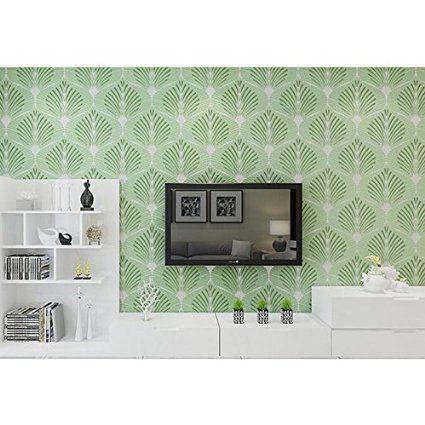 2017 Schlafzimmer Modern Grün