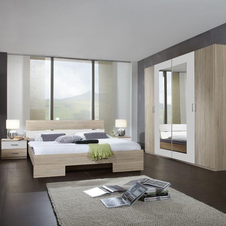 Die besten 25+ Moderne schlafzimmermöbel Ideen auf Pinterest - italienische schlafzimmer komplett