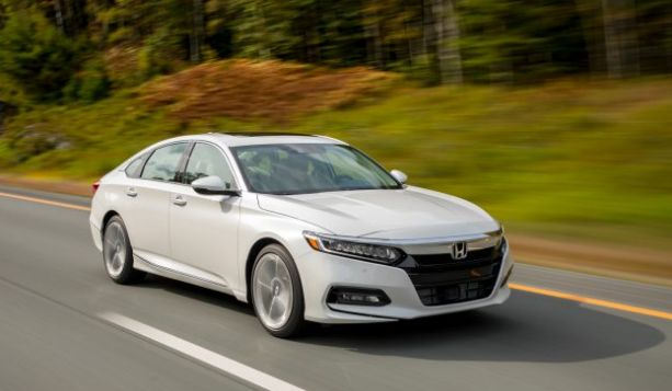 2018 Honda Accord Specs, Price, and Concept – Now in its 10th generation, Honda's mid-size sedan is reduced and broader than prior to, with sunken sitting roles and a more coupe-like user profile (evaluate it with the 2017 model here). It will come in five trim levels: LX, Sport, EX, ...
