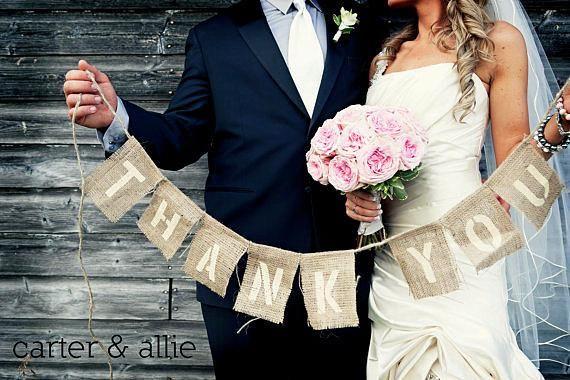 Consigli utili su come fare i ringraziamenti di #matrimonio - #nozze #wedding