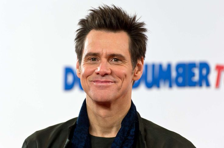 Therapy Notes Of Jim Carrey's Late Girlfriend Reveal That He Lied To Her About STDs #JimCarrey celebrityinsider.org #Hollywood #celebrityinsider #celebrities #celebrity #celebritynews