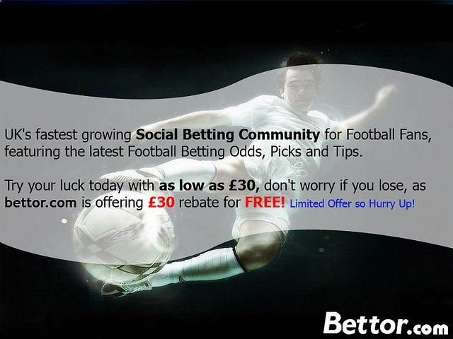 Free Betting Tips - football.bettor.com Online Football Betting Tips, techniques, odds, picks, line and How to bet for Football Fans to place bets on Fifa, Euro Cup etc Sounds good! Have a look at this great horse race betting system: horseracingmegasi... - Receive Free Betting Tips from Our Pro Tipsters Join Over 76,000 Punters who Receive Daily Tips and Previews from Professional Tipsters for FREE