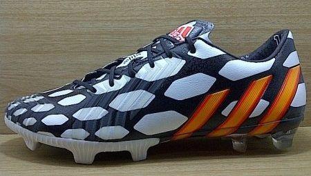 #adidasoriginal  Kode Sepatu: Adidas Predator Instinct FG Battle Pack Cleats  | Ukuran Sepatu: 41 | Harga: Rp. 1.380.000,-  Tertarik ? Hub : 0831-6794-8611