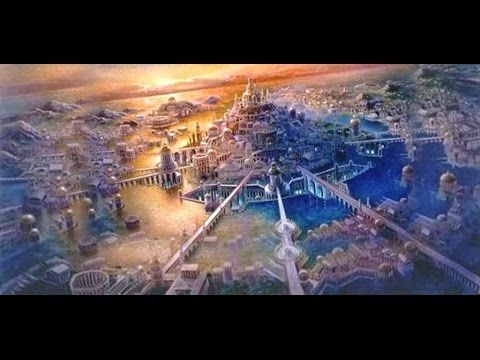 ILLUMINATI SECRETS 2016 -  The New Atlantis - New Illuminati Documentary