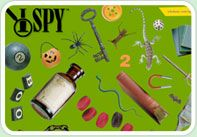 I SPY Online Games: Play Free Games