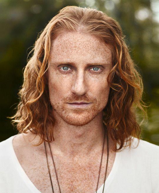 Peter Eggers by Mattias Edwall - for-redheads